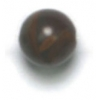 Semi-Precious 8mm Round Country Agate